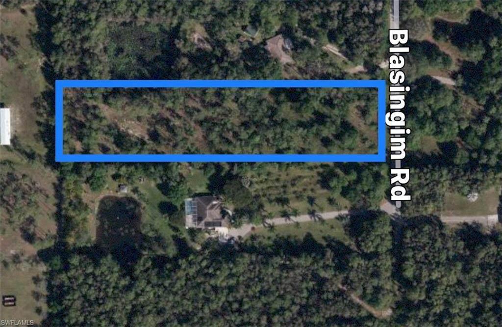 12400 Blasingim Road - Photo 1