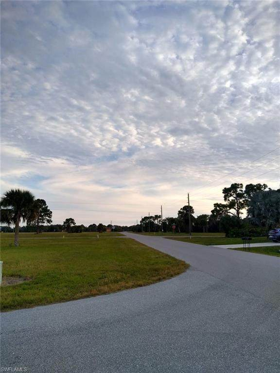2 Taffrail Lane, Placida, FL 33946 (MLS #221001037) :: Domain Realty