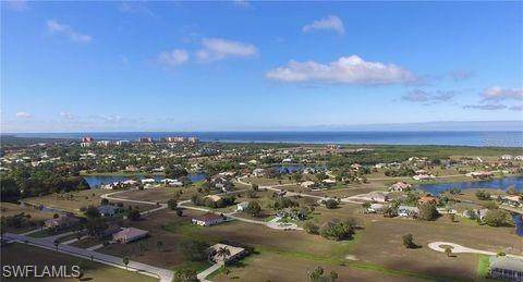 17190 Acapulco Road, Punta Gorda, FL 33955 (MLS #221007487) :: #1 Real Estate Services