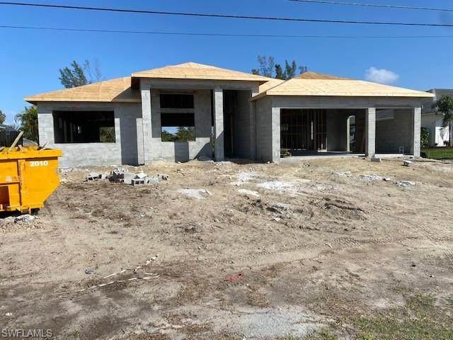3729 SW 11th Court, Cape Coral, FL 33914 (MLS #221012881) :: Clausen Properties, Inc.