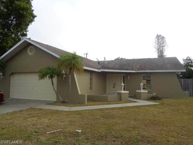4131 Santa Barbara Boulevard, Cape Coral, FL 33914 (MLS #221014725) :: Domain Realty