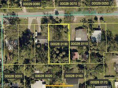 177 W Mariana Avenue, North Fort Myers, FL 33903 (MLS #221021247) :: Wentworth Realty Group