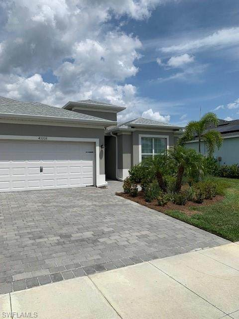 43208 Whitetail Path, Babcock Ranch, FL 33982 (MLS #221023430) :: RE/MAX Realty Group