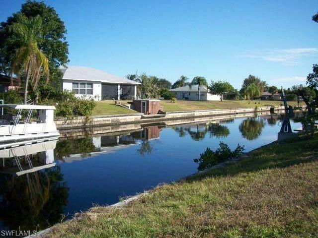 1915 Ottersrest Lane, Cape Coral, FL 33990 (MLS #221024134) :: Domain Realty