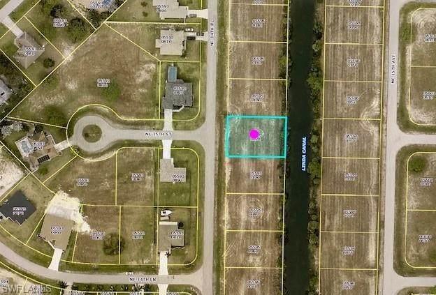 3441 NE 14th Place, Cape Coral, FL 33909 (#221028379) :: Southwest Florida R.E. Group Inc