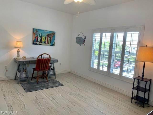 12515 Mcgregor Boulevard #203, Fort Myers, FL 33919 (MLS #221031760) :: BonitaFLProperties