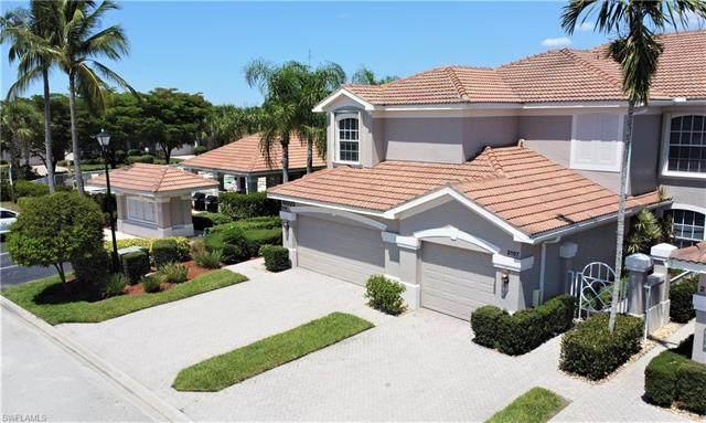 10005 Sky View Way #2107, Fort Myers, FL 33913 (#221034785) :: Southwest Florida R.E. Group Inc