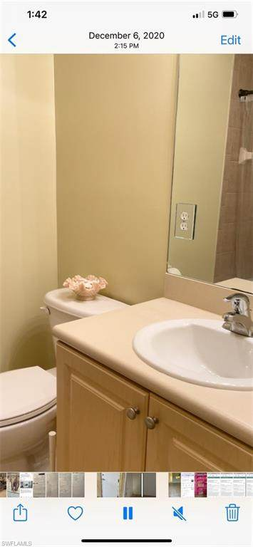 8312 Bernwood Cove Loop #1006, Fort Myers, FL 33966 (MLS #221040299) :: Realty World J. Pavich Real Estate