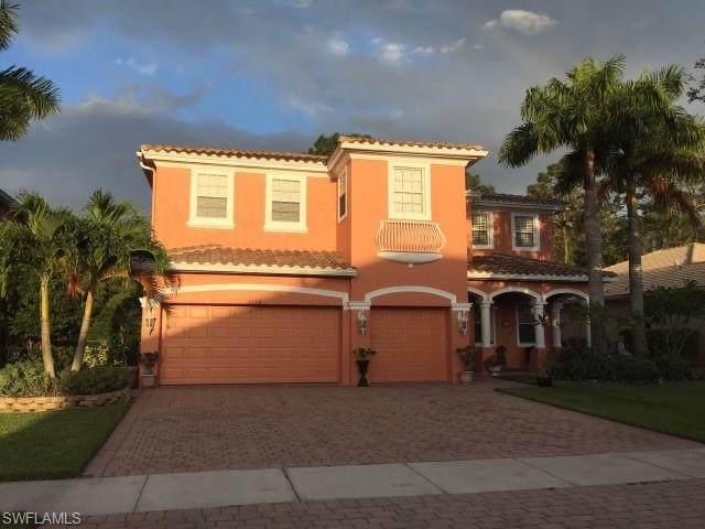 2144 Par Drive, Naples, FL 34120 (#221041936) :: The Dellatorè Real Estate Group