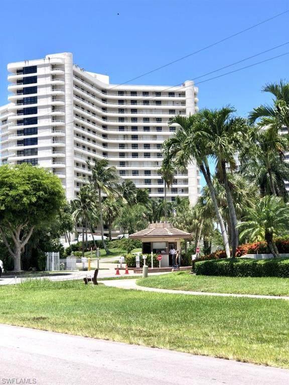 260 Seaview Court #1103, Marco Island, FL 34145 (#221050790) :: Jason Schiering, PA
