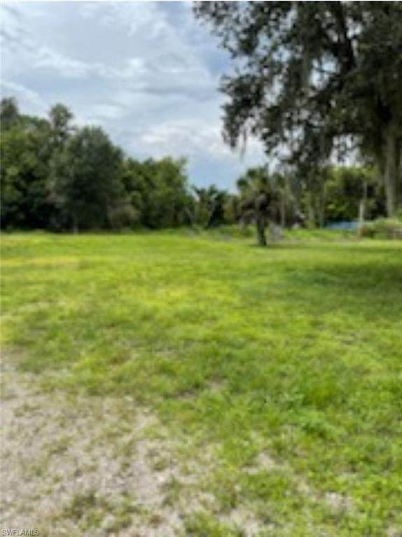 2397 Gish Lane, North Fort Myers, FL 33917 (MLS #221056071) :: Team Swanbeck