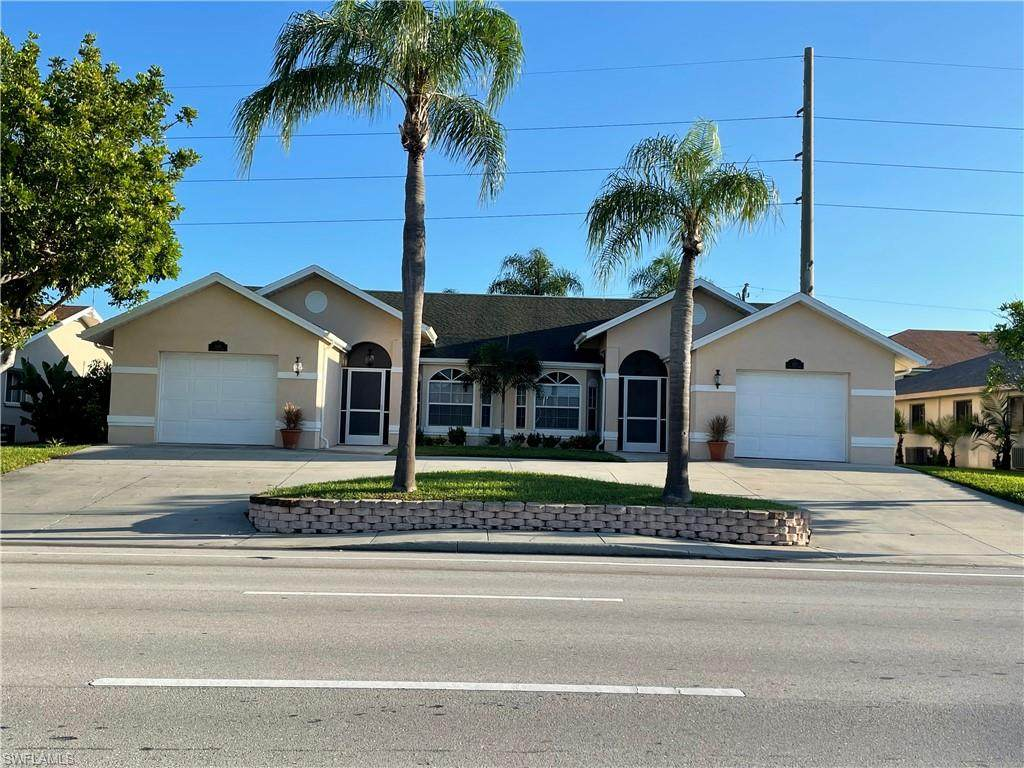 1117/1119 Cape Coral Parkway - Photo 1