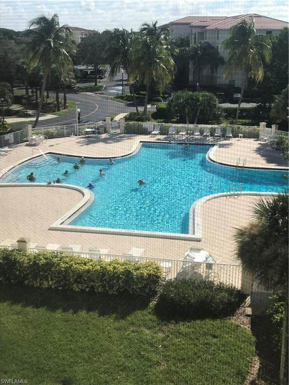 4005 Palm Tree Boulevard #408, Cape Coral, FL 33904 (MLS #221063080) :: Realty One Group Connections