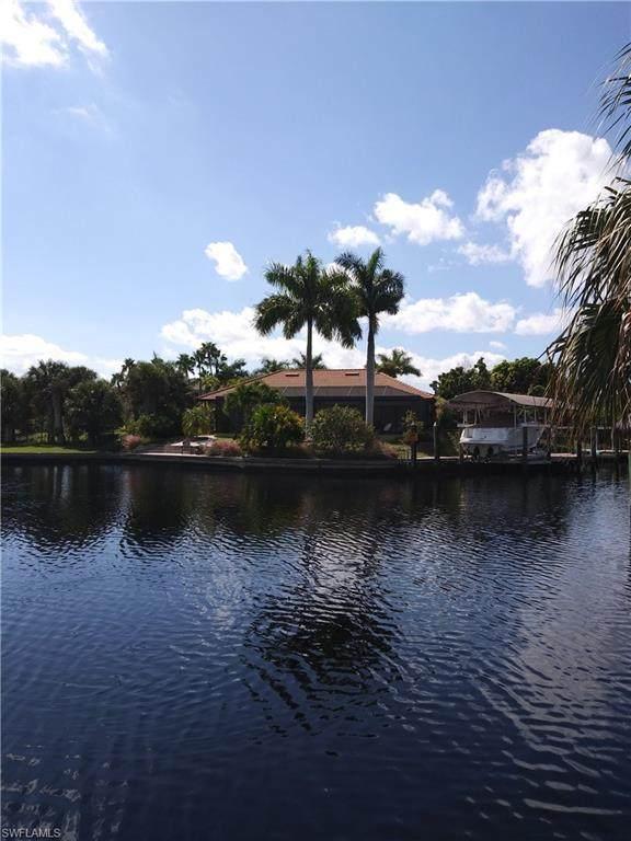 2044 Coral Point Drive, Cape Coral, FL 33990 (#221070793) :: Jason Schiering, PA