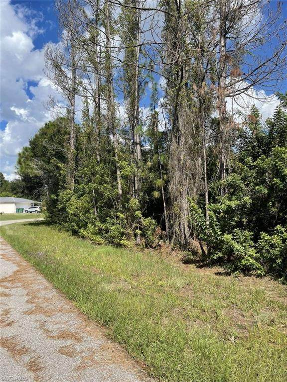 5578 Eyerly Terrace, Port Charlotte, FL 33981 (MLS #221071074) :: Team Swanbeck