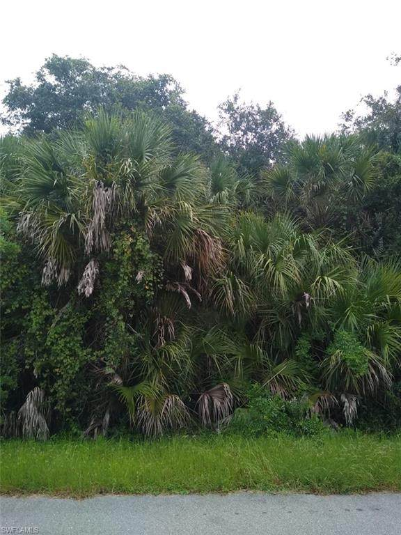 Ansley Road, North Port, FL 34288 (#221073395) :: The Michelle Thomas Team