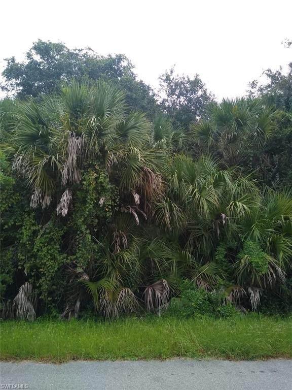 Ansley Road, North Port, FL 34288 (#221073398) :: The Michelle Thomas Team
