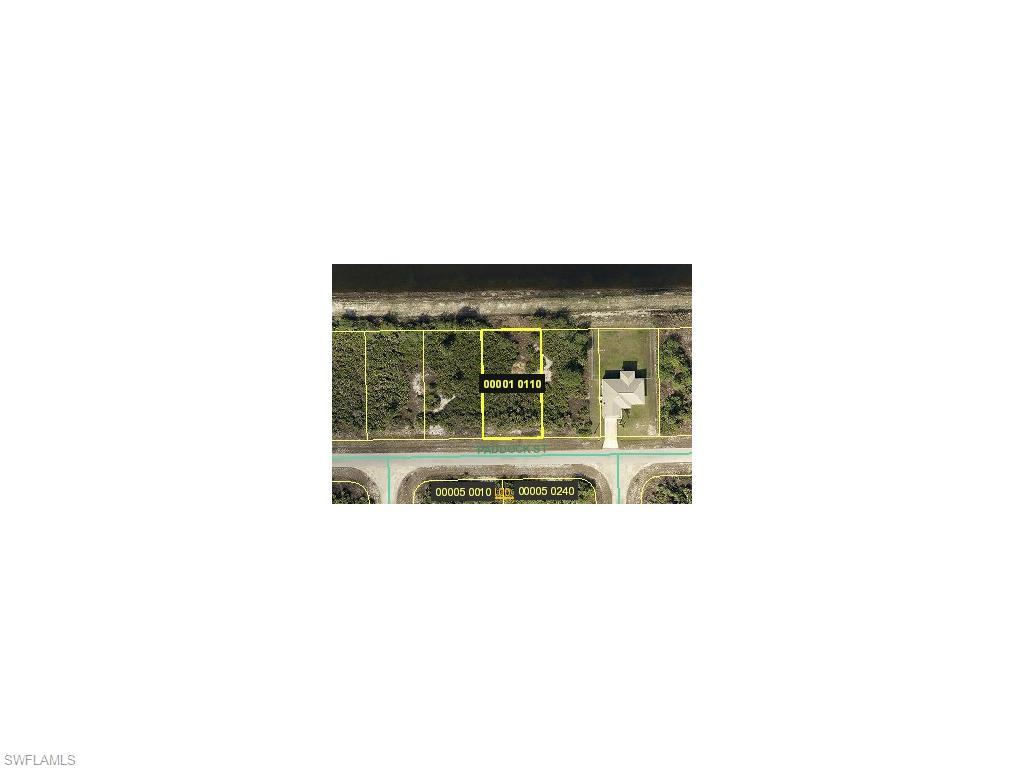 121 Paddock St, Lehigh Acres, FL 33974 (MLS #214001129) :: The New Home Spot, Inc.