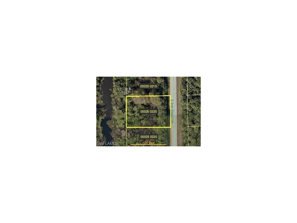 184 Victoria Ave S, Lehigh Acres, FL 33974 (MLS #214010594) :: The New Home Spot, Inc.