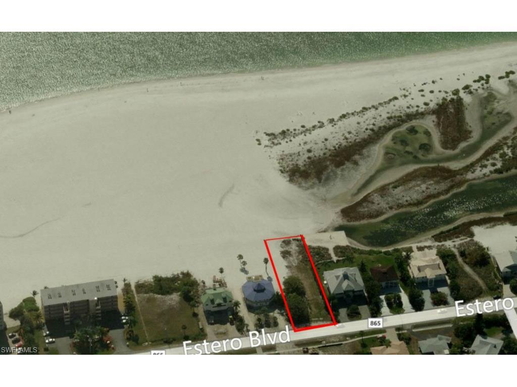 8236 Estero Blvd, Fort Myers Beach, FL 33931 (MLS #215030501) :: The New Home Spot, Inc.