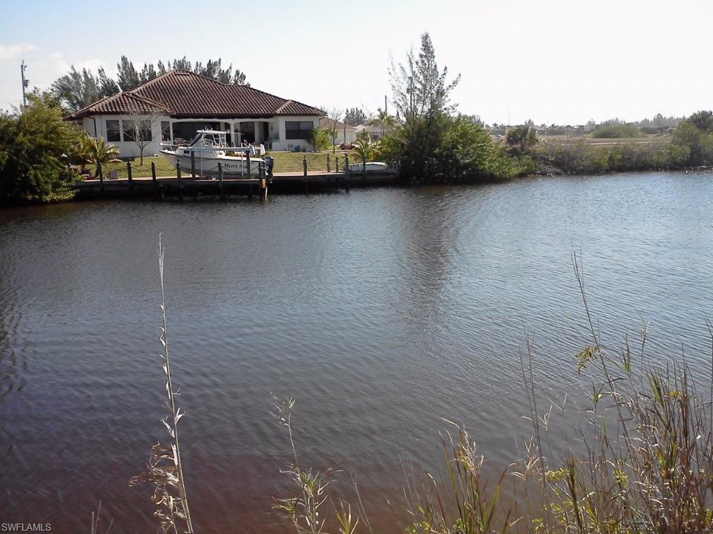 2831 NW 46th Pl, Cape Coral, FL 33993 (MLS #215045057) :: The New Home Spot, Inc.