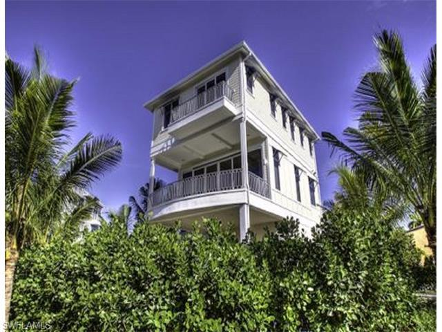 5230 Estero Blvd #6, Fort Myers Beach, FL 33931 (#215060343) :: Homes and Land Brokers, Inc