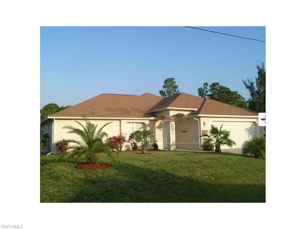 1706 SW 23rd Ct, Cape Coral, FL 33991 (MLS #215064184) :: The New Home Spot, Inc.