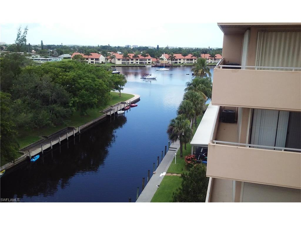 4803 Sunset Ct #506, Cape Coral, FL 33904 (MLS #215070822) :: The New Home Spot, Inc.