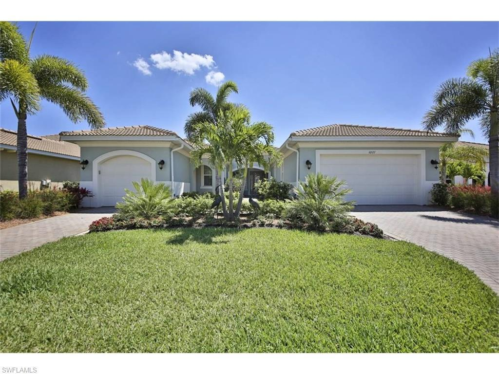 10527 Azzurra Dr, Fort Myers, FL 33913 (MLS #216001436) :: The New Home Spot, Inc.