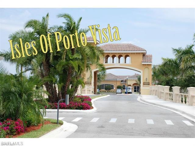 3965 Pomodoro Cir #203, Cape Coral, FL 33909 (#216003029) :: Homes and Land Brokers, Inc