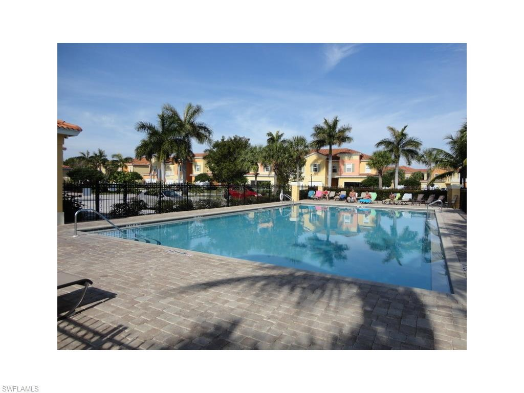 9821 Healthpark Cir #105, Fort Myers, FL 33908 (MLS #216007098) :: The New Home Spot, Inc.