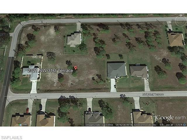 2321 NW 31st Ter, Cape Coral, FL 33993 (MLS #216007776) :: The New Home Spot, Inc.