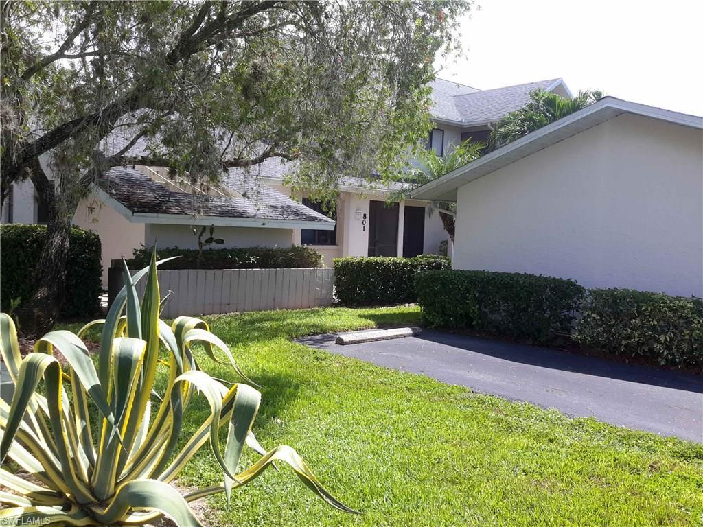 15080 Riverbend Blvd #801, North Fort Myers, FL 33917 (#216008893) :: Homes and Land Brokers, Inc