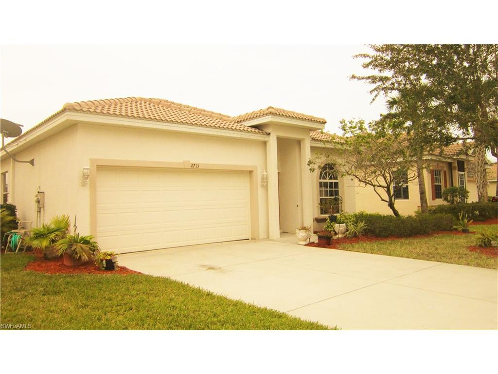2713 Blue Cypress Lake Ct, Cape Coral, FL 33909 (#216012489) :: Homes and Land Brokers, Inc