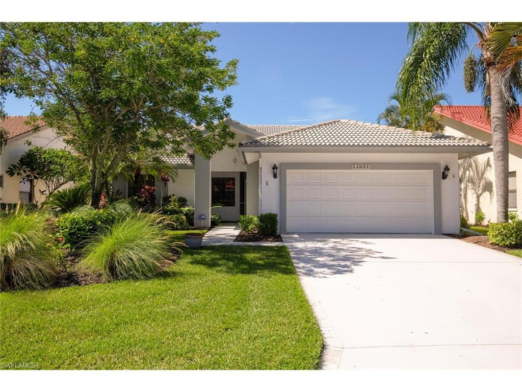 12691 Kelly Palm Dr, Fort Myers, FL 33908 (MLS #216014398) :: The New Home Spot, Inc.