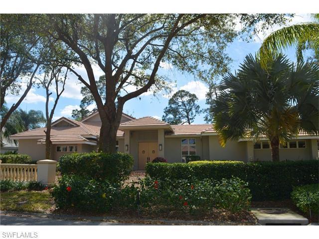 15760 Glenisle Way, Fort Myers, FL 33912 (MLS #216014636) :: The New Home Spot, Inc.