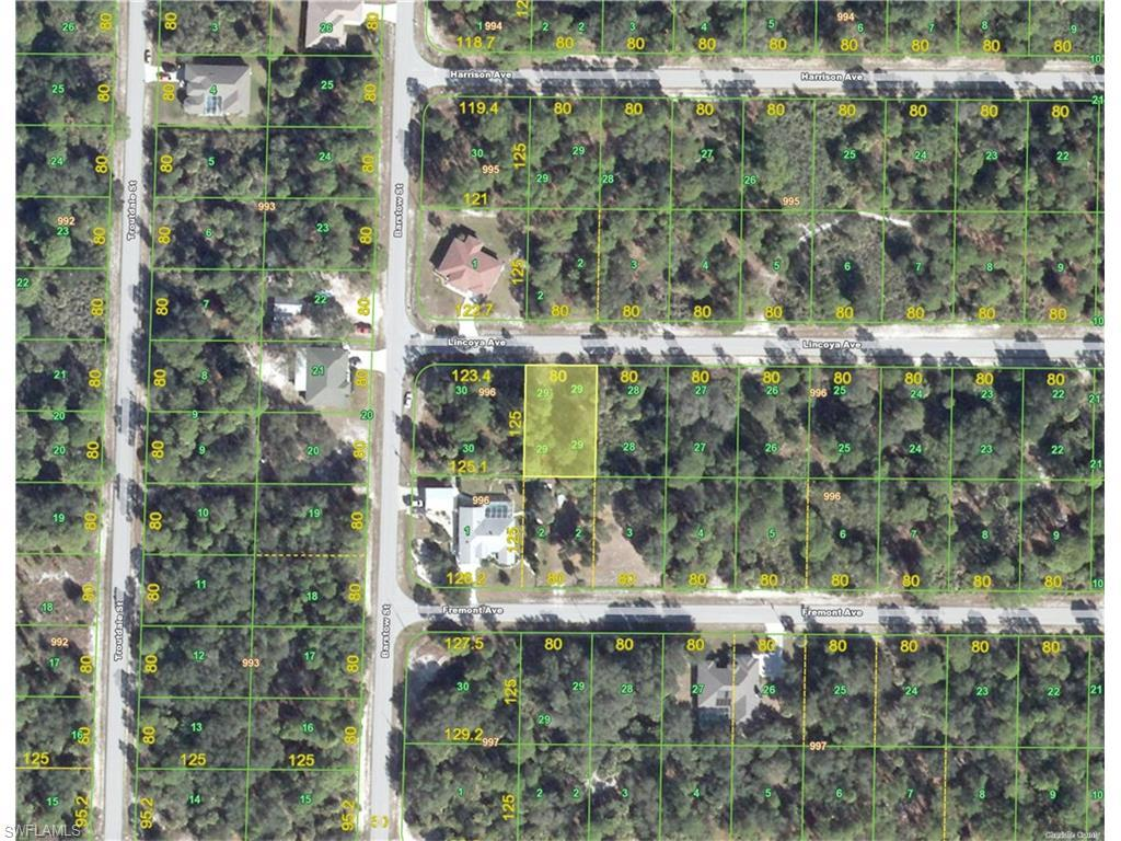 18343 Lincoya Ave, Port Charlotte, FL 33954 (MLS #216016449) :: The New Home Spot, Inc.