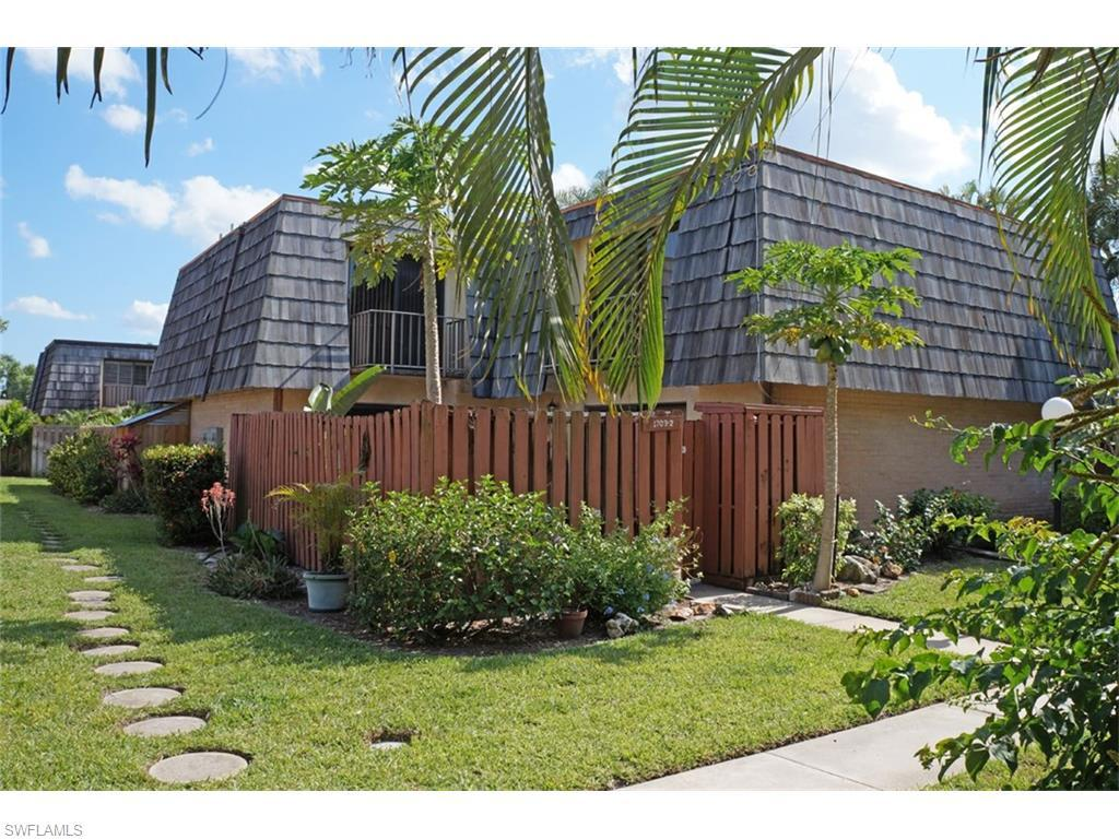 1709 Park Meadows Dr #2, Fort Myers, FL 33907 (MLS #216017434) :: The New Home Spot, Inc.