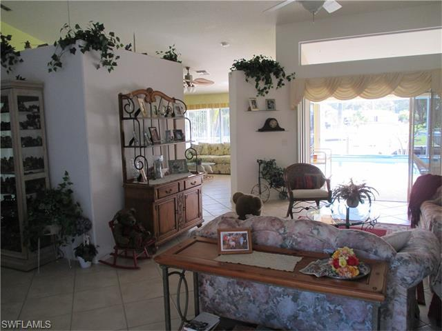 1007 SE 23rd Ave, Cape Coral, FL 33990 (#216017881) :: Homes and Land Brokers, Inc