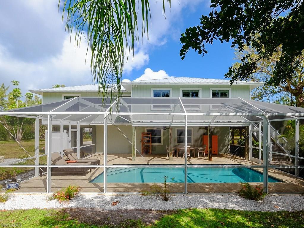 1772 Serenity Ln, Sanibel, FL 33957 (MLS #216020775) :: The New Home Spot, Inc.