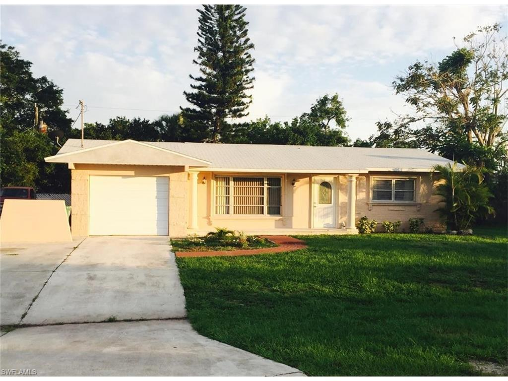 4300 19th Pl SW, Naples, FL 34116 (MLS #216021160) :: The New Home Spot, Inc.