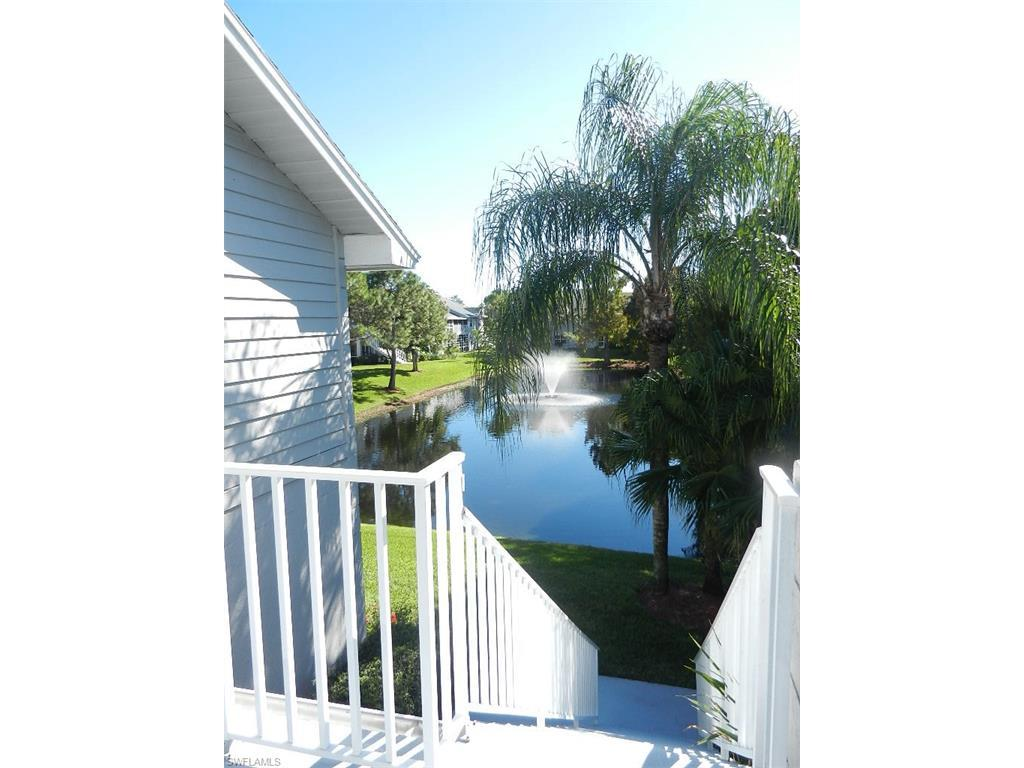 14480 Summerlin Trace Ct #7, Fort Myers, FL 33919 (MLS #216021302) :: The New Home Spot, Inc.