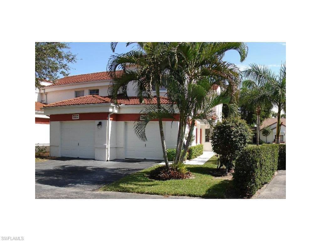 13191 Oakmont Dr #6, Fort Myers, FL 33907 (#216021400) :: Homes and Land Brokers, Inc
