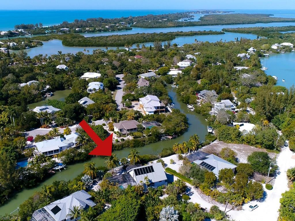 2459 Harbour Ln, Sanibel, FL 33957 (#216021692) :: Homes and Land Brokers, Inc