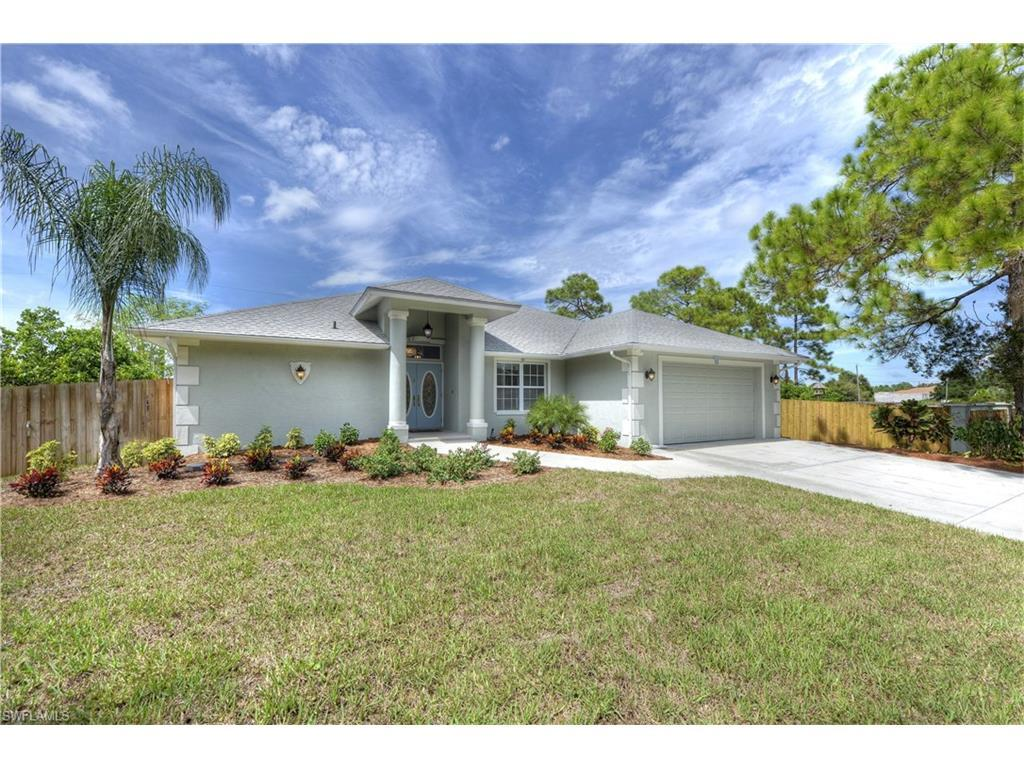 6610 Chabot Ave, Fort Myers, FL 33905 (MLS #216022507) :: The New Home Spot, Inc.