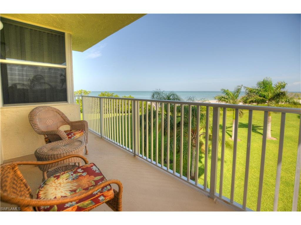 7360 Estero Blvd C-207, Fort Myers Beach, FL 33931 (MLS #216023546) :: The New Home Spot, Inc.
