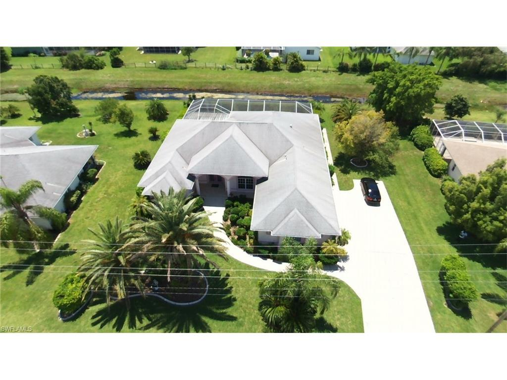 583 Charwood Ave S, Lehigh Acres, FL 33974 (MLS #216024248) :: The New Home Spot, Inc.