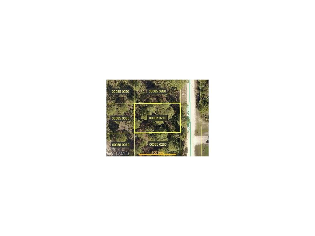 456 Loretta Ave S, Lehigh Acres, FL 33974 (#216024980) :: Homes and Land Brokers, Inc