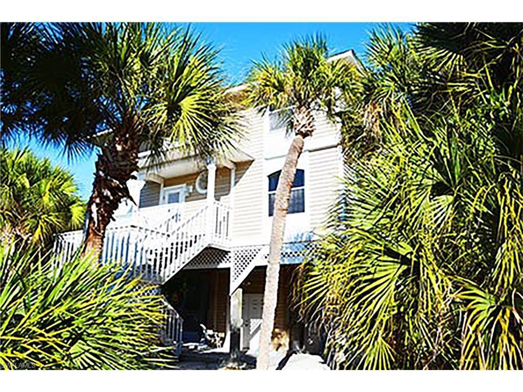 4500 Cutlass Dr, Captiva, FL 33924 (MLS #216027333) :: The New Home Spot, Inc.