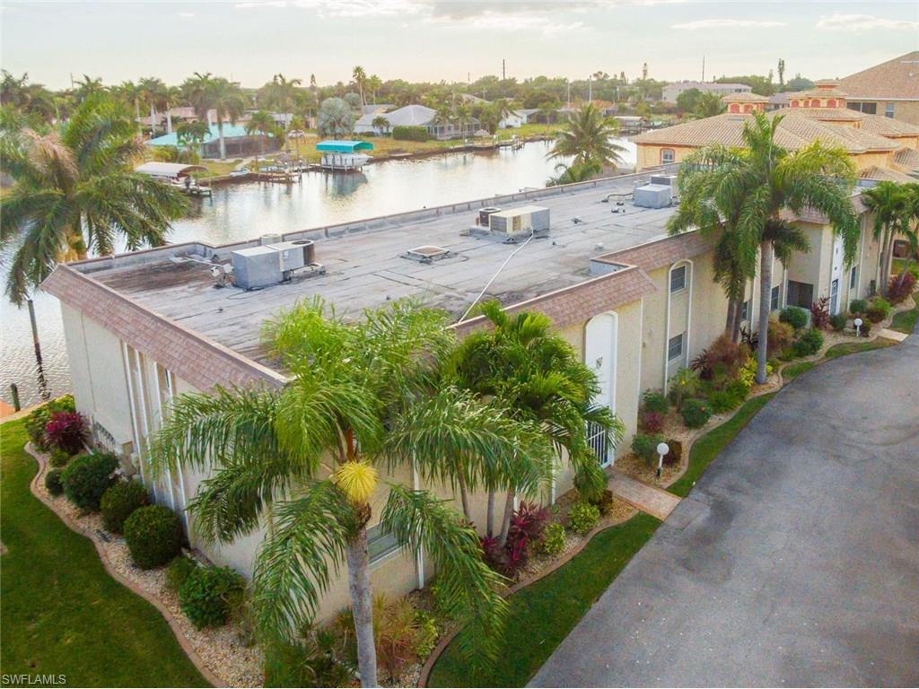1714 Beach Pky A1, Cape Coral, FL 33904 (#216027991) :: Homes and Land Brokers, Inc